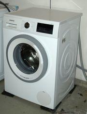 SIEMENS Waschmaschine WM14N092 fast neu