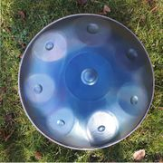 Handpan D-Moll 8 Steel Drum