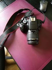 CANON Digital Fotoapparat