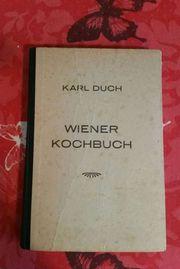 Wiener Kochbuch alt