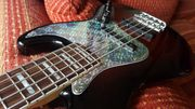 Fender Jazz Bass USA American
