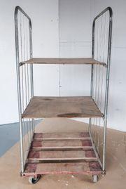 Etagenrollwagen für den Transport 70x80cm