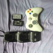 X-BOX 360 60 GB controller