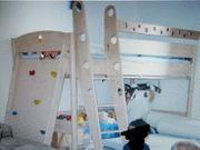 PAIDI Kinderhochbett