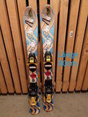 Kinderski Kinder Skier Länge 80cm