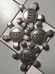 Geschenktipp NEU Original AUDI Radschraubenkappen