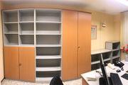 Schränke Schrankwand Büromöbel von Wini