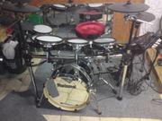 Roland TD30 Studio Drumset mit