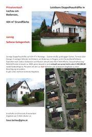 Privatverkauf Lochau am Bodensee sonnige