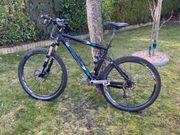 Mountain-Bike Fully