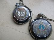 Taschenuhren russland