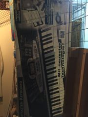 Keyboard neuwertig