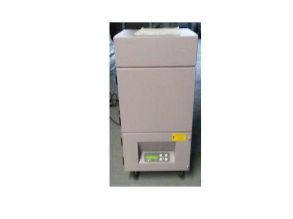 Airfilter TEKA Typ IC Airfilter