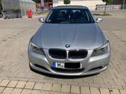 BMW 320 Automatik Panorama