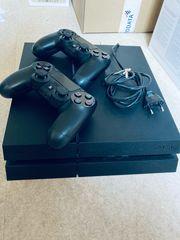PS 4 1 TB