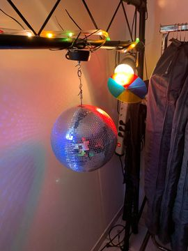 Bild 4 - Wochenende- Sonderpreis Lichtanlage mit Traverse - Veitsbronn
