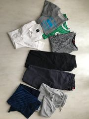 Kleiderpaket für Jugendliche Größe 176