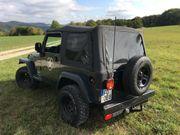 Jeep Wrangler TJ 2 4