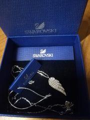 original Swarovski Kette inkl Verpackung