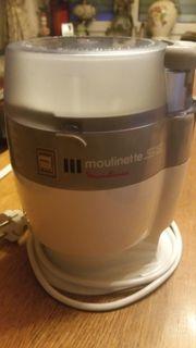 Moulinex Moulinette Se Typ 763