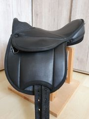 Sattel für Pony Spielpferd Größe