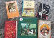 Kinderbücher Alles zusammen 5 -