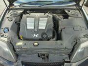 Motor Hyundai Coupe Tucson Santa