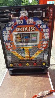 Spielautomat zu verkaufen Muss schnell