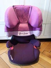 Kindersitz Mädchen