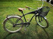 Singlespeed Cruiser Fahrrad