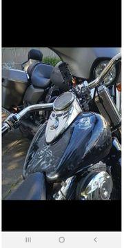 Harley Davidson Softail Heritage C