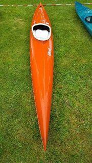 Kayak Kajak Kanu Paddelboot