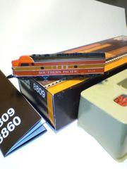 Märklin mini-club Spur Z Diesellokomotive
