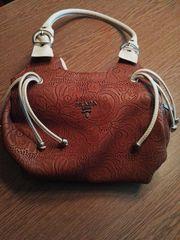 Damenhandtasche Prada