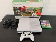 Xbox One S mit 1