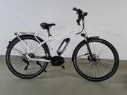 Carver Alu-E Bike mit Bosch