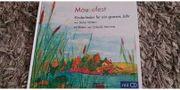Liederbuch Mäusefest Stefan Wolters CD