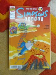 simpsons comic heft