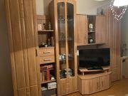 Wohnzimmerschrank