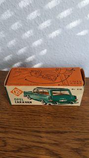 Kellermann Opel Caravan