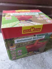 WOLF Garten - Universal Streuer WE-B