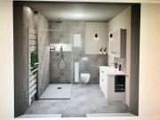 Badezimmer Sanierungen