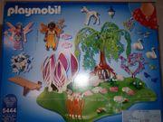 Playmobil Fairies 5444 - Feeninsel Fee