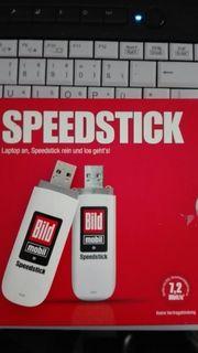 Internetstick BILD