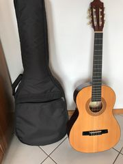 3 4 Kindergitarre Hohner