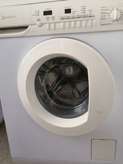 Waschmaschine Bauknecht zu verschenken