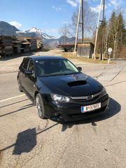Subaru Impreza 2 0 D