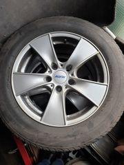 225 60R17 99H ALUTEC BMW
