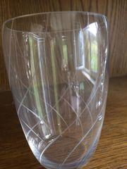 Gläser ca 1960 komplettes Gläserset