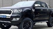 Vermiete Pickup Ford Ranger Doppelkabine